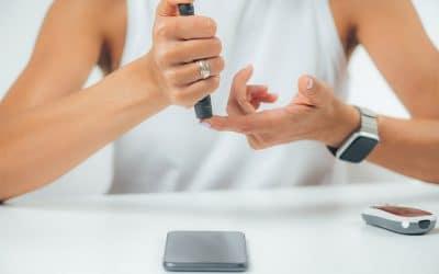 Pravidla inzulínové léčby
